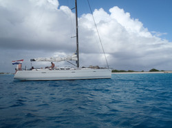 Novus Arca Klein Curacao 1