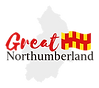 Northumberland+County+Council+Great+Logo