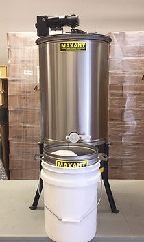 Maxant Honey Extractor