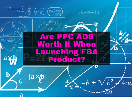 Is it Worth Launching Paid Ads (PPC) for my first Amazon FBA Product?