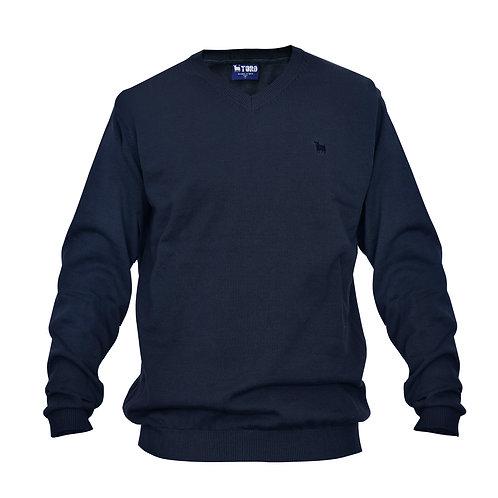 Jersey Azul / Sin Coderas