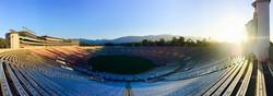 Rose Bowl view 2