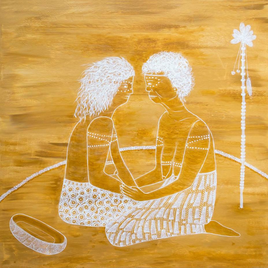 Celebrating Indigenous Women Elders