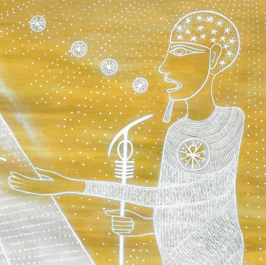 Light of Ptah...blog 3