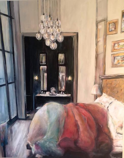 """""""Dreamroom"""" Akrylfärg"""
