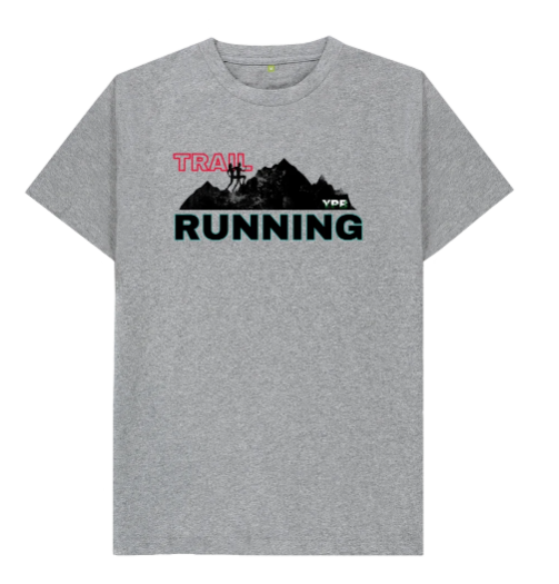 Trail Running Training T Shirt