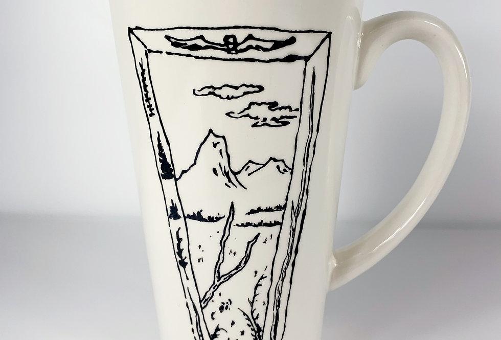 2021 Celebration Mug/Vessel