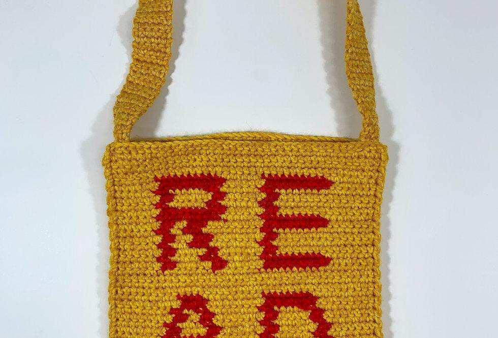 """""""ME READ"""" Bag"""
