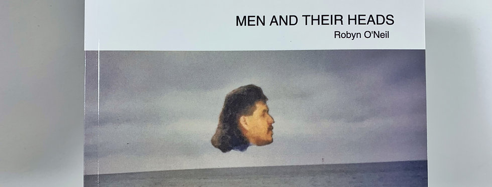 Men and Their Heads Book