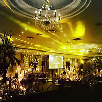 LIGHTING HIRE EAST RAND