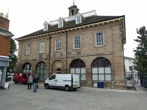 A major restoration project completed in the heart of Warwick