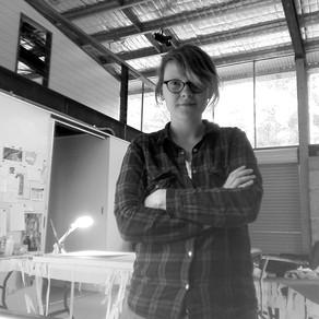 Interview with Young Polish Artist Magda Wegrzyn