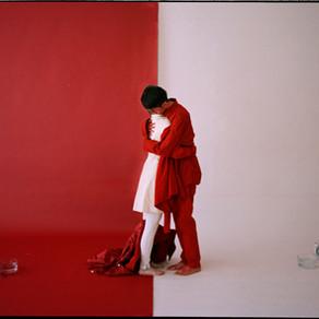 YunRay Chung Investigates Fashion Design and Human Emotions