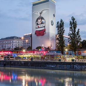 Daniela Kostova's Future Dreaming in Vienna