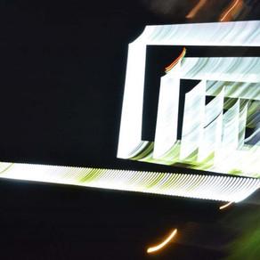 SCOPE Light Art Residency in Berlin
