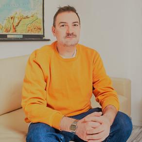 Boris Kostadinov Explores Art's Interaction with Political and Economic Realities