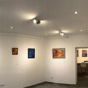 PantoART Studio & Gallery Explores A New Model