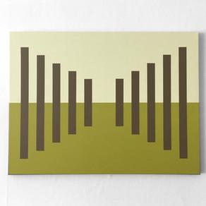 New Series of Paintings by Environmental Artist Clark Rendall