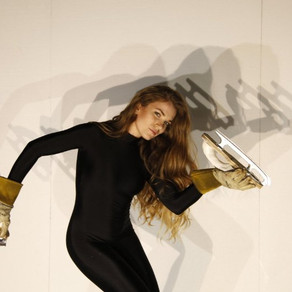 Jennifer Wester Explores Mind-Body-Surface Sensations