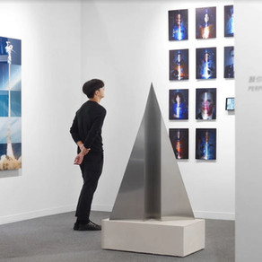Lan Chunghsuan Explores Idealism, Social Issues and Death