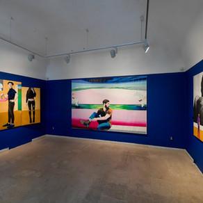 Soft Power - Exhibition by Janos Kujbus