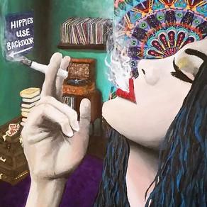 Artist Introduction: Juliet Hillbrand