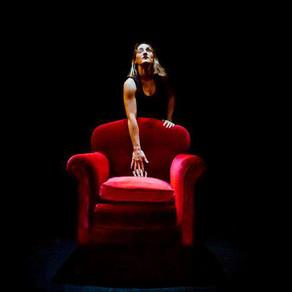 Olivia Faye Lathuilliere Explores Body and Movement