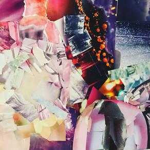 Interview with Collage Artist Jeannie Hua
