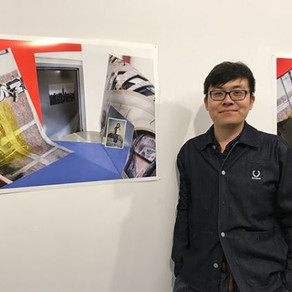 Jiawei Zhao Grapples with China's Influence on American Culture