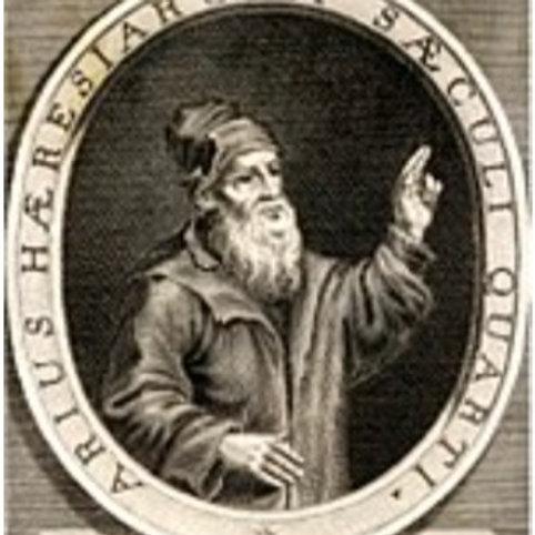 Historia del Arrianismo