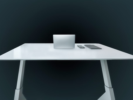 The Standing Desk and Ergonomics: How Do They Relate?