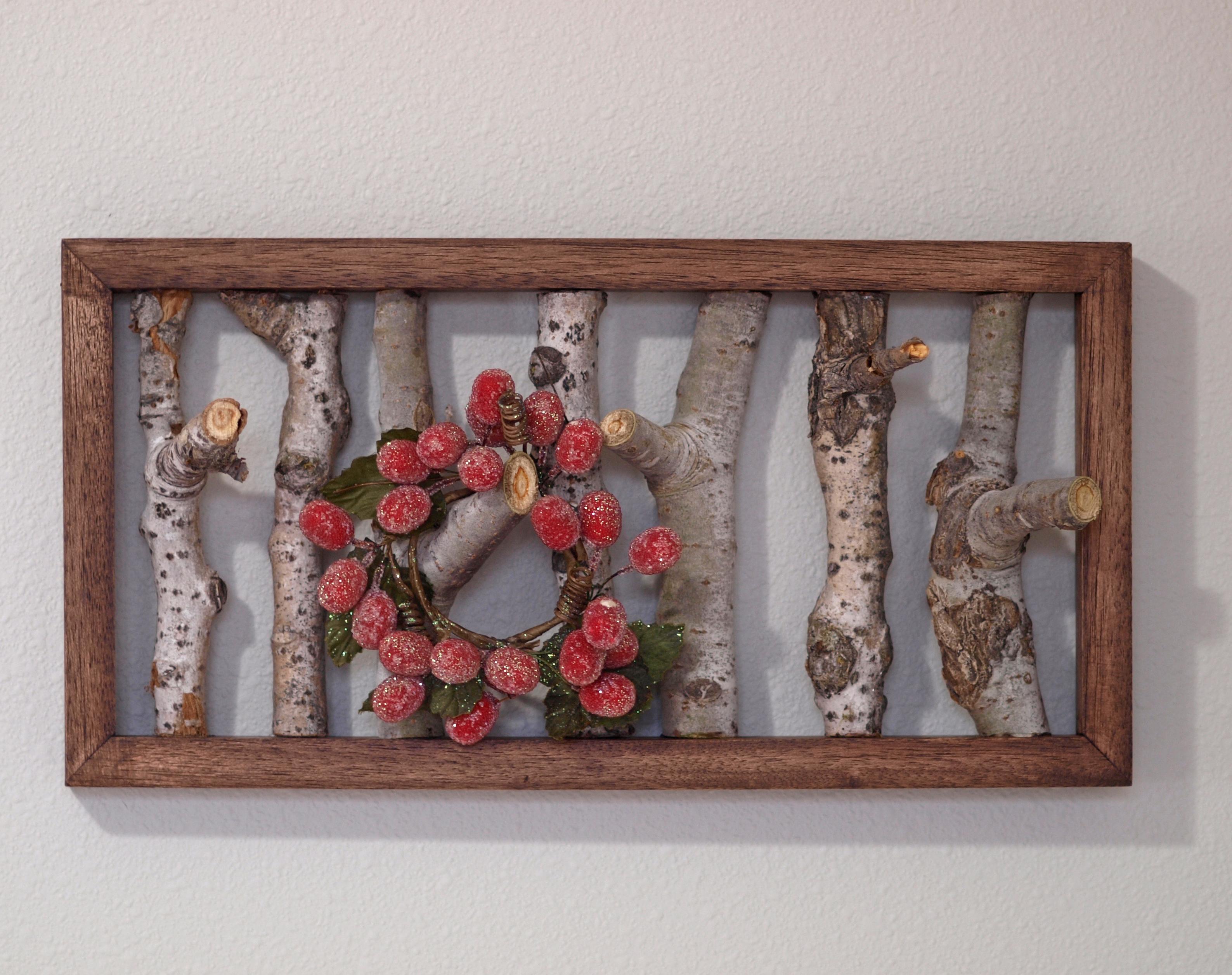 framed branches (2)