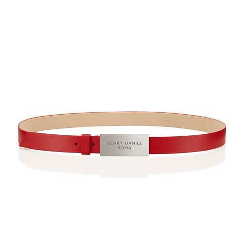 Henry Daniel Leather Belt