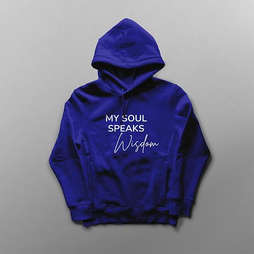 """""""Soul"""" Hoodie"""