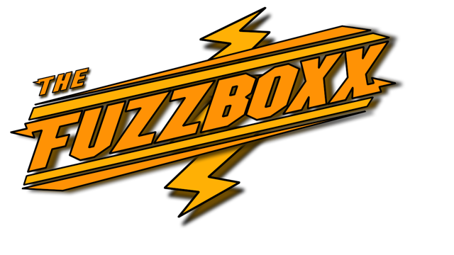 The FuzzBoxx Logo