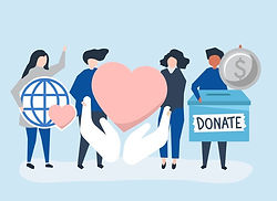 people-carrying-donation-charity-related