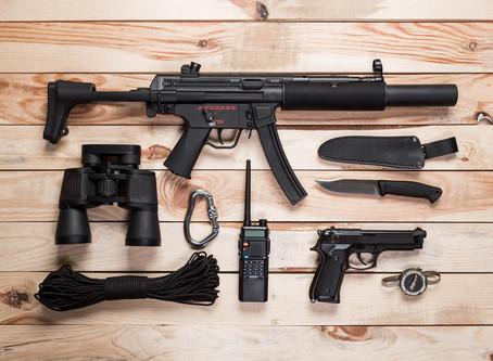 Review: Kriss Vector Gen Ii Sdp-sb 9mm