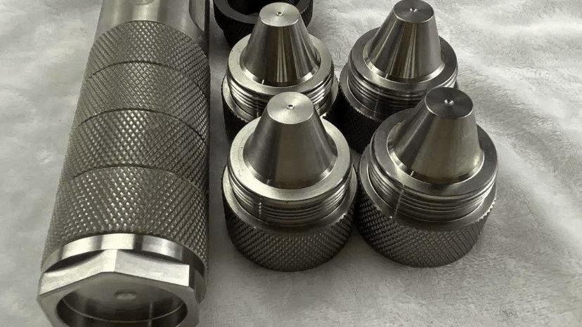 """Titanium MST (10"""" x 1.5"""")"""