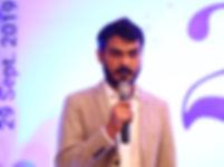 Vishwajet Singh Rajora - Founder and CEO