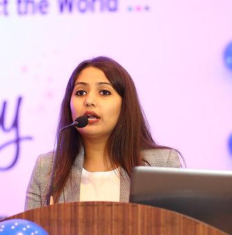 Asst. Vice President, Chief Strategy & Business Development Officer -Urja Marwah