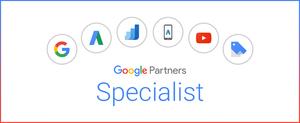 Google authorized partner company in dehradun