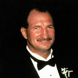 Secret Service agent Mickey Maroney