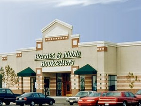 Christmas Gifts for History Buffs: Barnes & Noble Tulsa Book Signing This Saturday