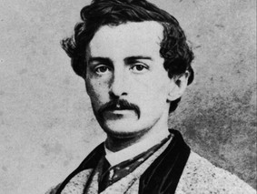 John Wilkes Booth & Enid, Oklahoma – Podcast