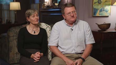 Cindy and Albert Ashwood