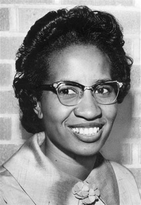 Mother of Civil Rights Movement – Podcast