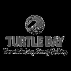 turtle_bay_resort_logo BW