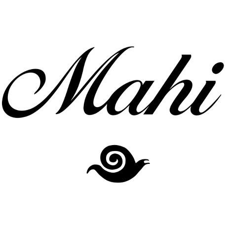 Mahi Wines logo