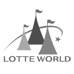Lotte World Korea logo