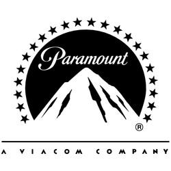 paramount logo bw